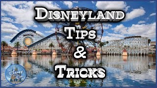 Top Disneyland TIPS from a former cast member! See these Disneyland TIPS before your next Disneyland California Trip!