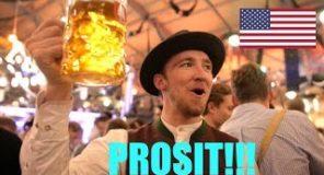 Oktoberfest european travel insurance needs