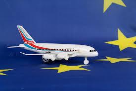 Airline travel European travel insurance