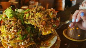 Taco Tower
