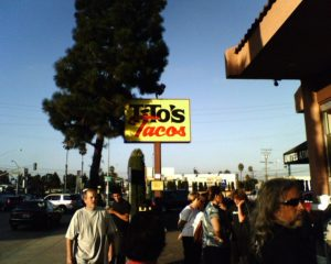 Tito's Tacos Best Tacos in L.A.