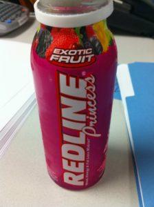 redline energy