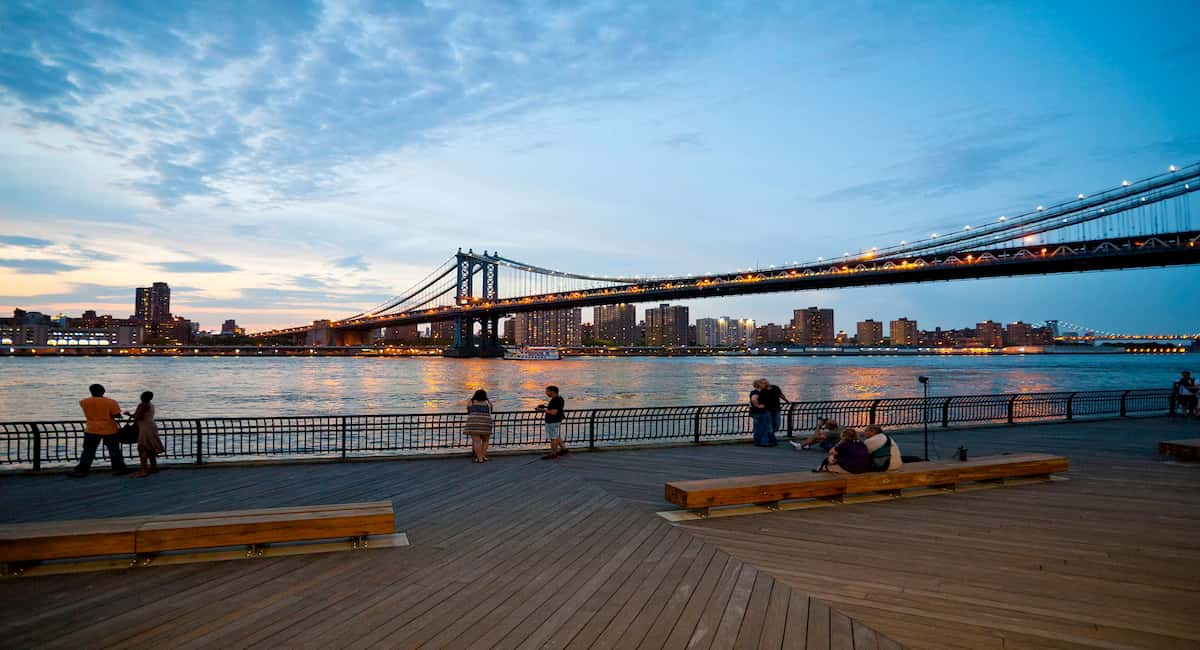 About Brooklyn