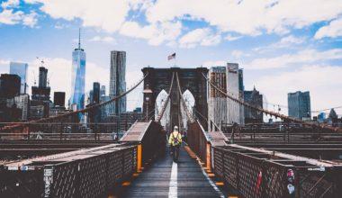 Iconic NYC Buildings