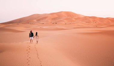 Desert Safari Getaway