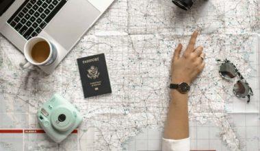 renewing your Passport