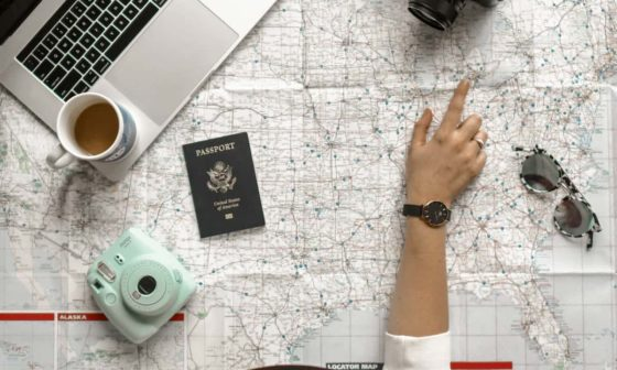 renewing your Passport