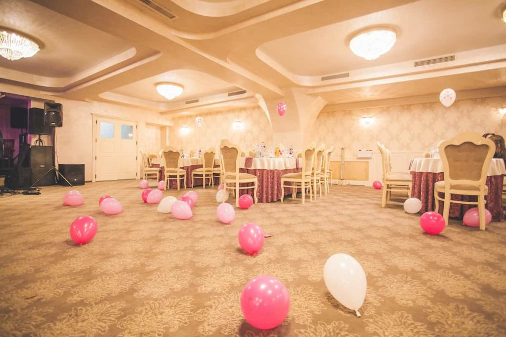 party hall rentals in brooklyn