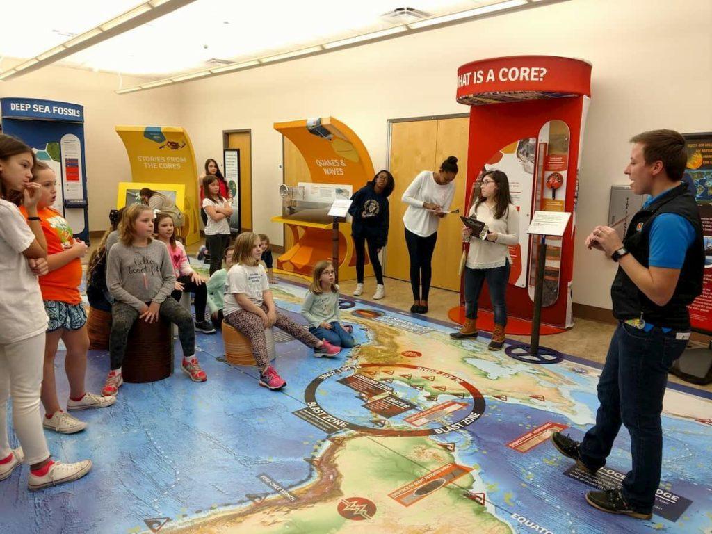 Brooklyn children's museum Programs