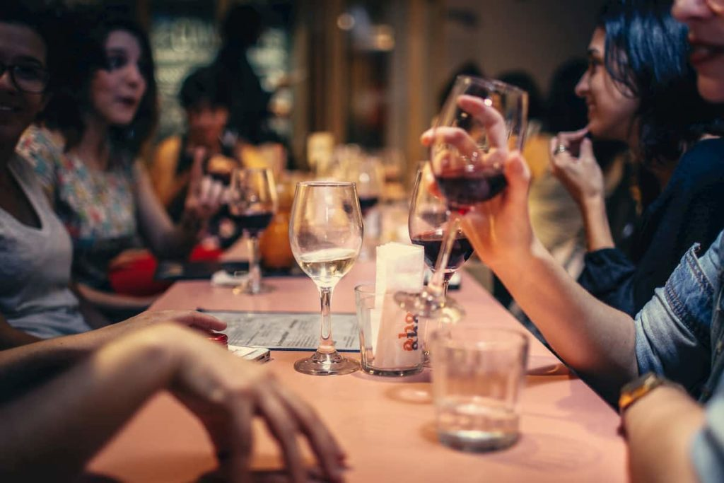 The best restaurants make virus-safety a top priority