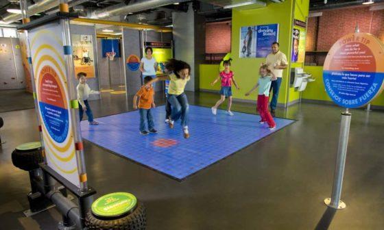 brooklyn children's museum dumbo