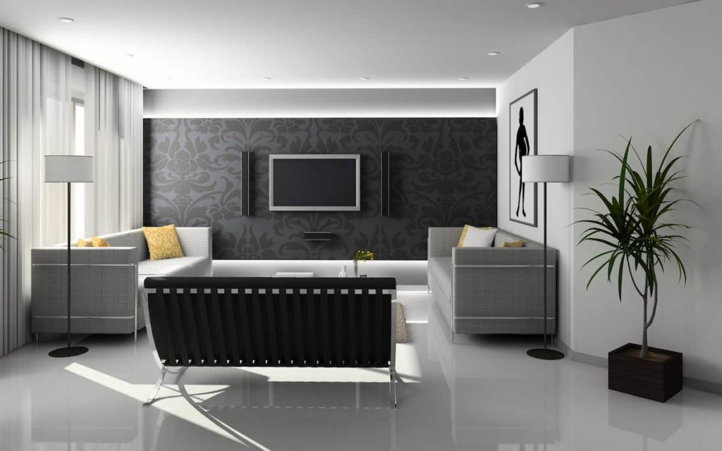 Look Into Virtual Staging