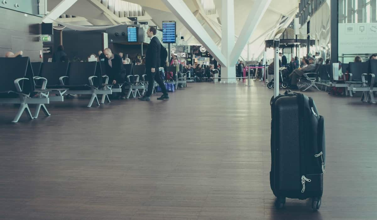 best luggage for travel