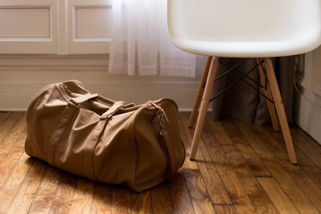What's a Duffle Bag