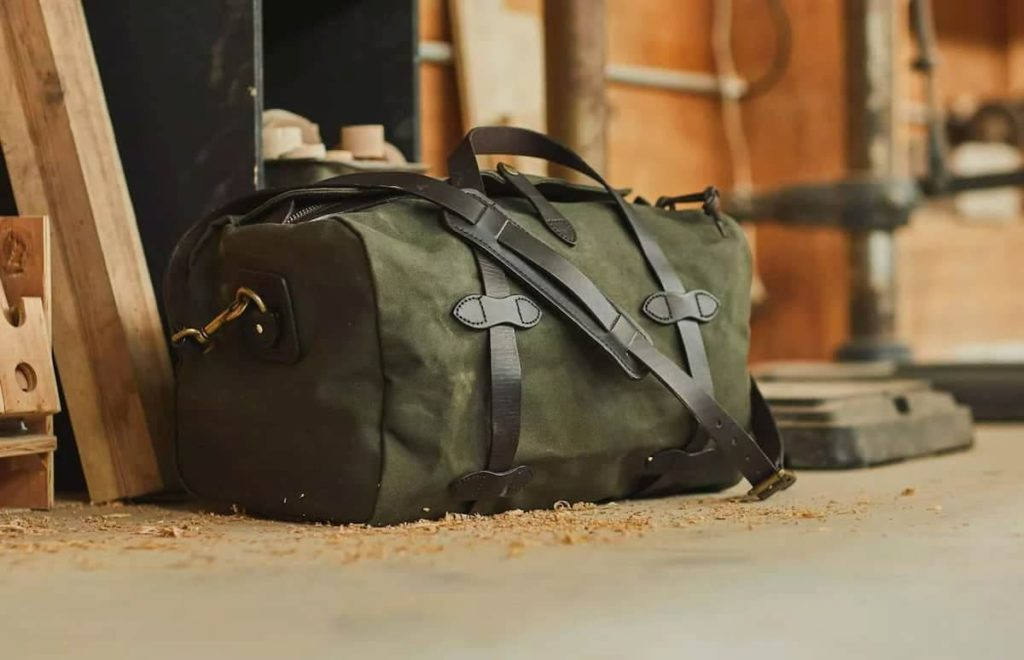 Why Waterproof Duffle Bags are Becoming More and More Popular