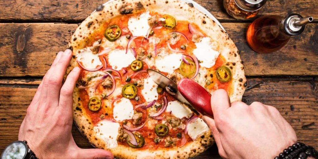 DUMBO Serves The Best Pizza In The US