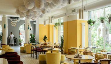 South East Asian Restaurant