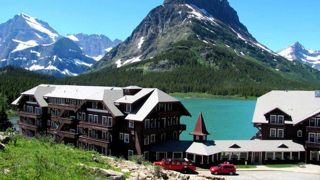 Available Hotels Near Glacier National Park