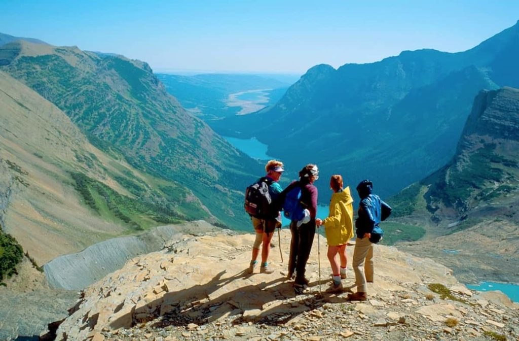 When Is The Best Time To Go To Glacier National Park