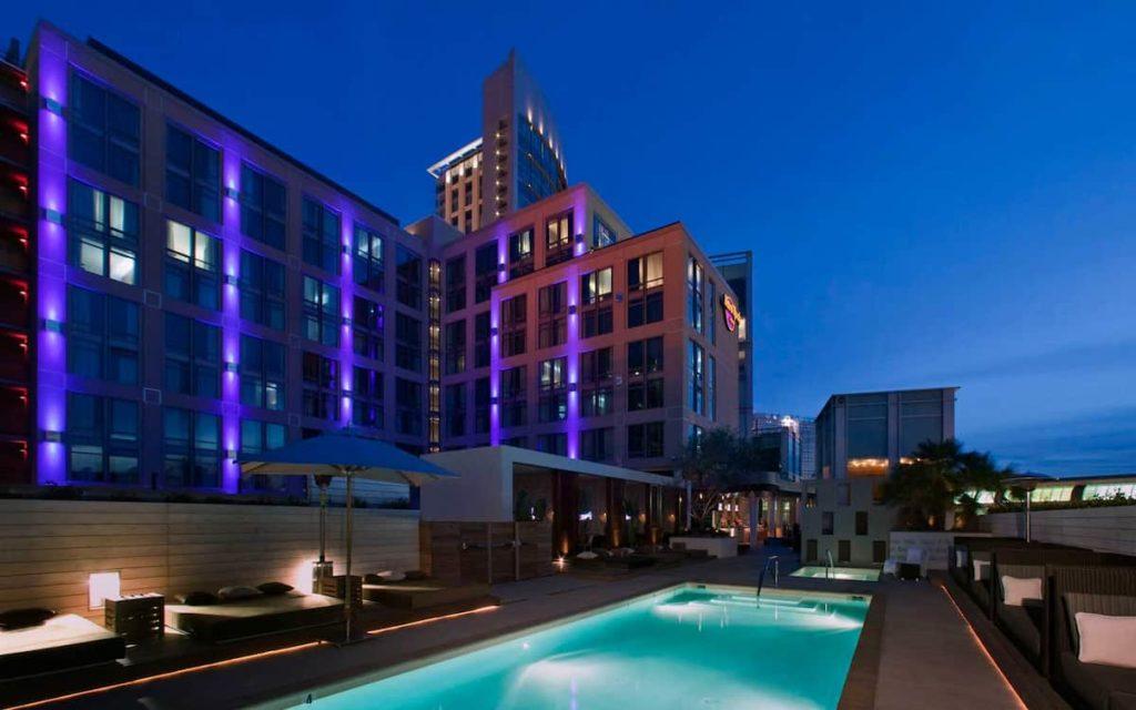 5 Star Hotels In San Diego