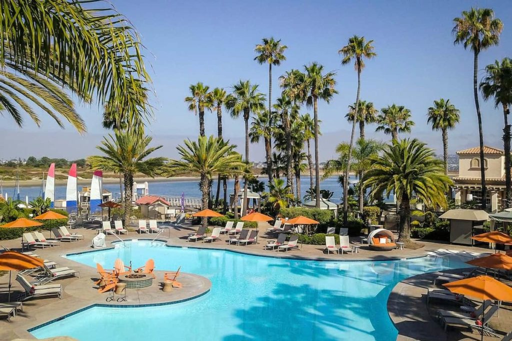 Best Area To Stay In San Diego
